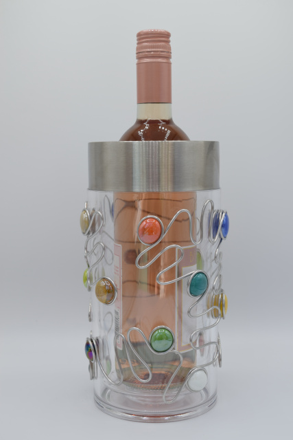 Iceless Wine Cooler