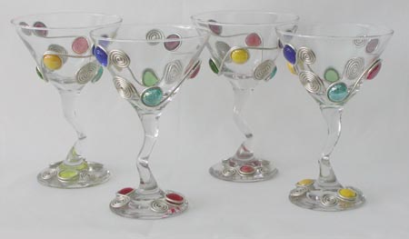 Martini Glasses (2)